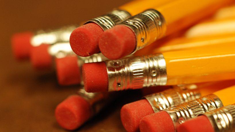 """""""A avaliação deve basear-se apenas nas aulas que foram presenciais"""""""